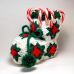 Christmas Decoration Croche..